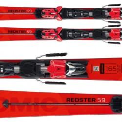 Atomic Redster S9 153