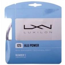 Тенис корда Luxilon ALU Power 1.25mm