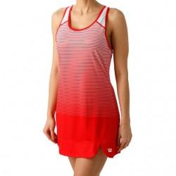 Дамска рокля за тенис Wilson Women Team Match dress