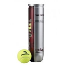 Тенис топки Wilson Tour Practice