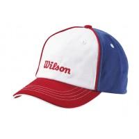 Детска шапка Wilson kids cap