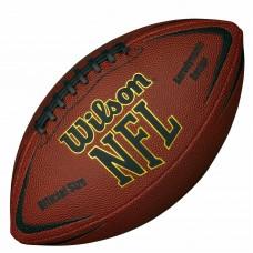 Топка за амрикански футбол Wilson NFL Force Official size