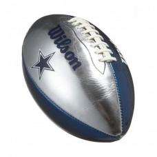 Топка за американски футбол NFL Dallas Cowboys junior
