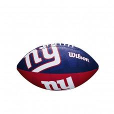 Топка за американски футбол Wilson NFL JR Team Logo