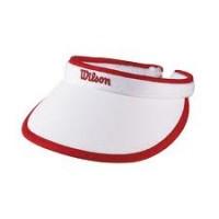 Козирка за тенис Wilson Clip on Visor