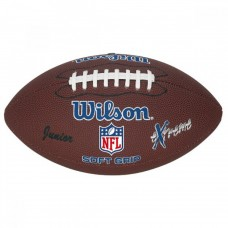 Топка за американски футбол Wilson NFL Extreme junior