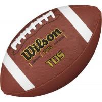 Топка за американски футбол Wilson  TDS COMPOSITE