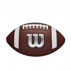 Топка за американски футбол Wilson Legend
