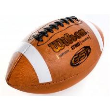Топка за американски футбол  GST COMP OFFICIAL FOOTBALL