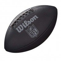 Топка за американски футбол Wilson NFL BLACK Official