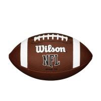 Топка за американски футбол Wilson NFL Bulk