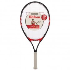 Детска ракета за тенис WILSON ROGER FEDERER 26