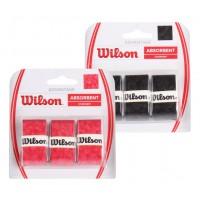 Покривен грип WIlson Advantage Overgrip