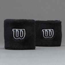 """Накитници Wilson """"W"""" wristband"""