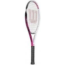 Тенис ракета Wilson Six. Two 100 pink