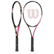 Тенис ракета Wilson Blade 98 BLX Pink