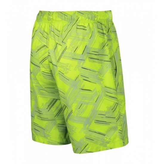Мъжки къси панталонки за тенис Wilson Perspective Print 8 shorts