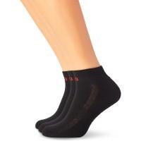Чорапи за тенис на корт Wilson Tennis Premium Trainer Men Socks black