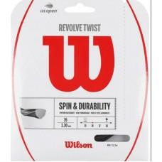 Кордаж за тенис Wilson Revolve Twist 1.30mm