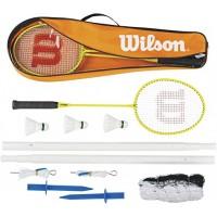 Комплект за бадминтон Wilson Badminton Set