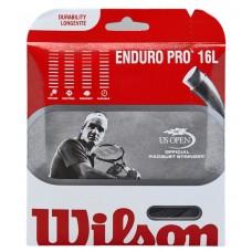 Кордаж за тенис Wilson Enduro Pro 1.27mm