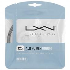 Тенис корда Luxilon ALU Power Rough 1.25mm