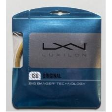 Кордаж за тенис Luxilon Original 1.30mm