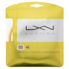 Кордаж за тенис Luxilon 4G 1.25mm