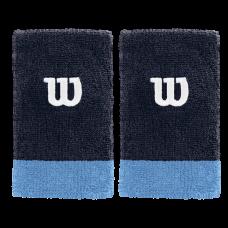 Накитници Extra Wide Wristband Wilson peacot/coas