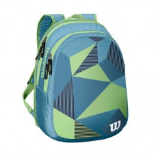 Детска раница Wilson Backpack Blue green