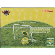 Футболен мини комплект Wilson Samba soccer kit