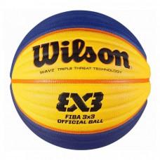 Баскетболна топка Wilson FIBA 3x3