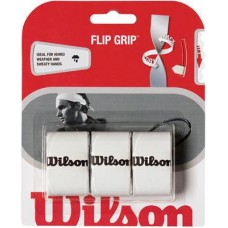 Двустранен покривен грип Wilson Flip Grip