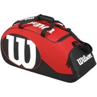 Спортен сак за тенис WILSON MATCH II DUFFEL