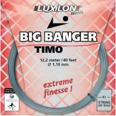 Кордаж за тенис Luxilon Timo 1.10mm