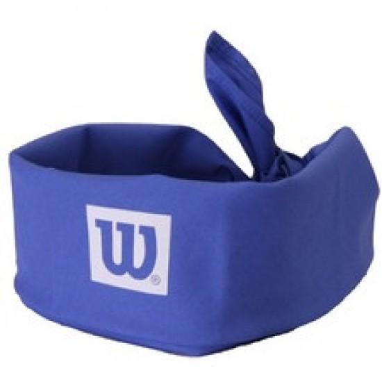 Кърпа за глава Wilson bandana