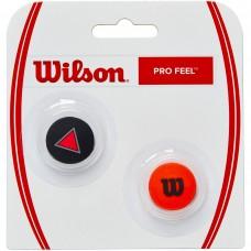 Антивибратори Wilson Clash Pro Feel