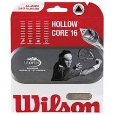 Кордаж за тенис Wilson Hollow Core 1.33mm