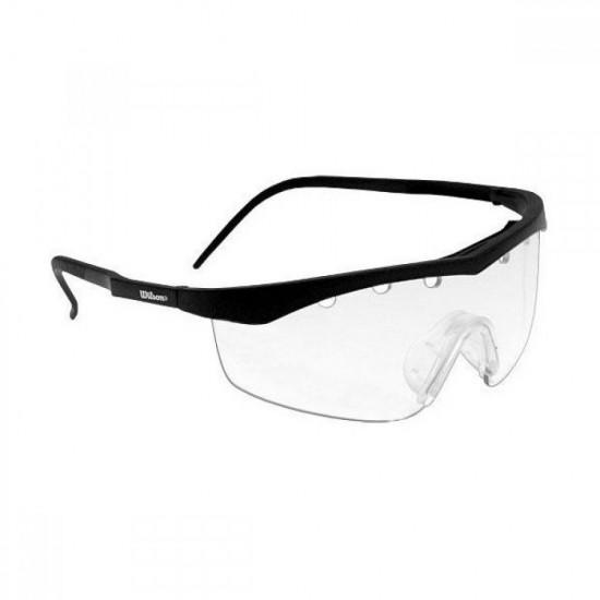 Защитни очила за скуош Wilson Jet