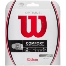 Кордаж за тенис Wilson Optimus 1.30mm