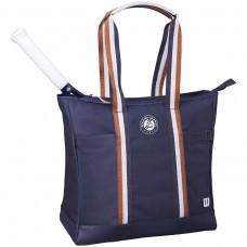 Дамска чанта за тенис Wilson Roland Garros Tote