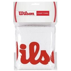 Голяма хавлиена кърпа Wilson court towel