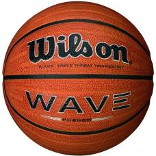 Баскетболна топка Wilson Wave Phenom