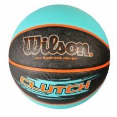 Баскетболна топка Wilson Clutch 29.5