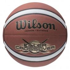 Баскетболна топкa Wilson Killer Crossover