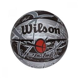 Баскетболна топка Wilson Vector