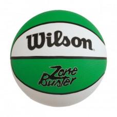 Баскетболна топка Wilson Zone Buster