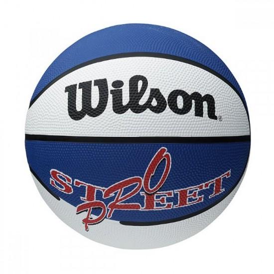 Баскетболна топкa Wilson Street PRO