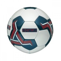 Футболна топка Wilson Xred Vector