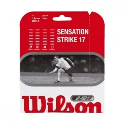 Кордаж за скуош Wilson Sensation Strike